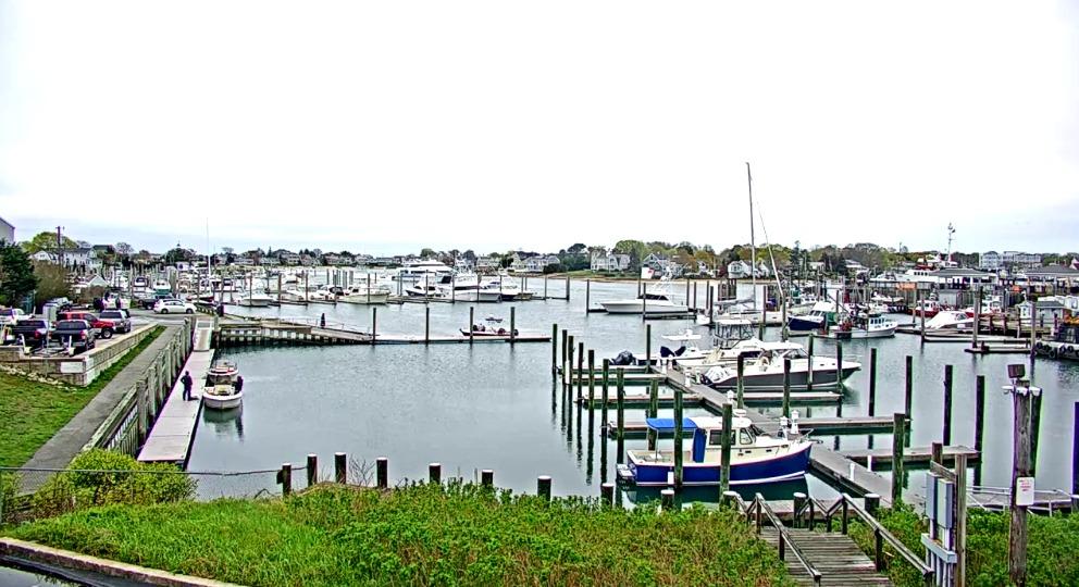 Hyannis Webcam - Hyannis Harbor Webcam