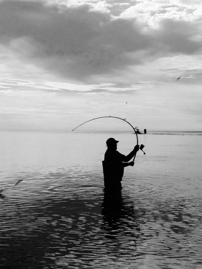 Massachusetts Fishing License