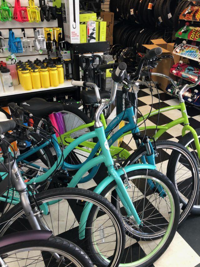 Shining Sea Bikeway_Bike rentals