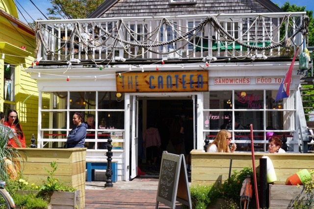Eat on Cape Cod_The Canteen